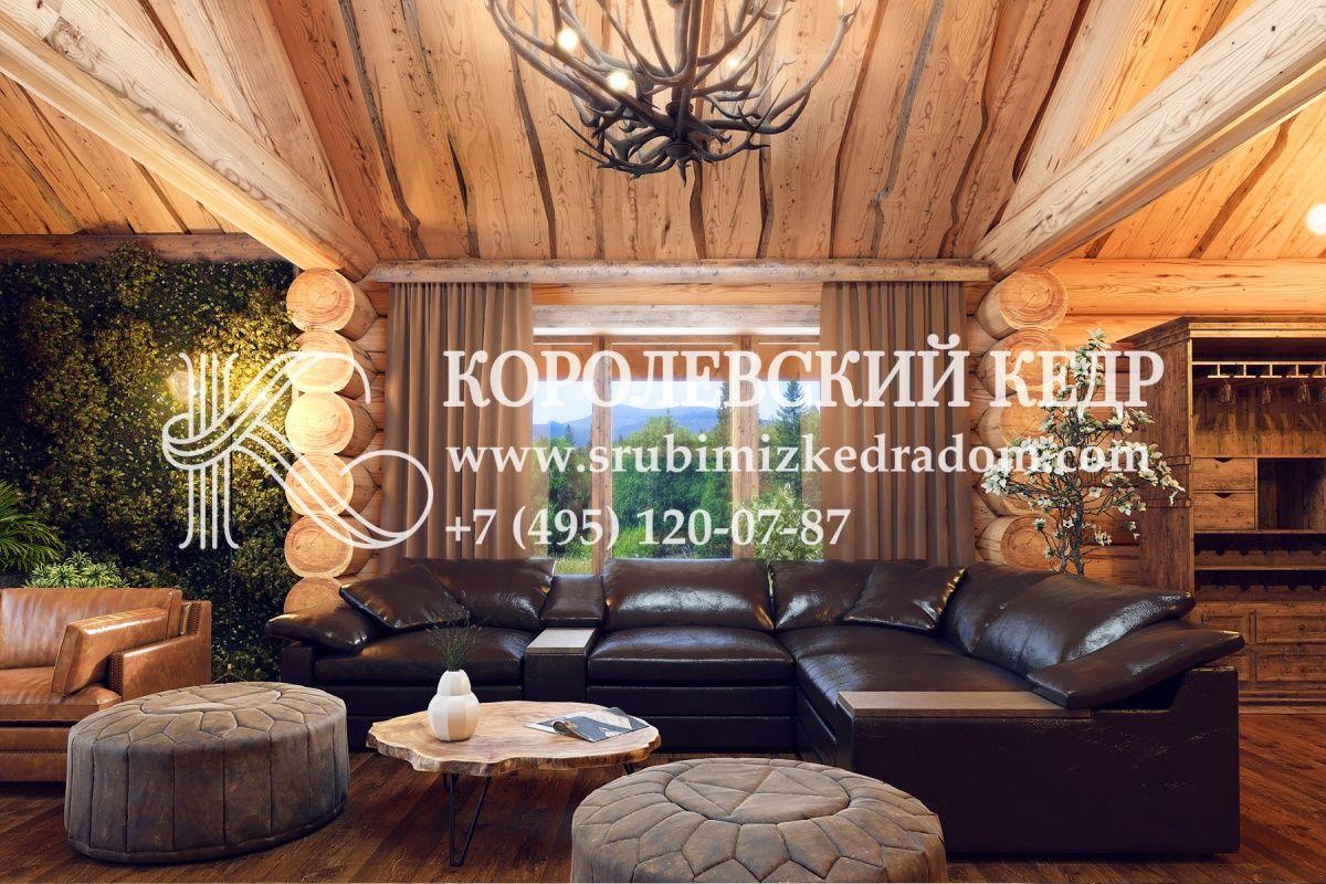 Строительство и проектирование деревянных бань